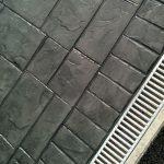 Drainage close-up